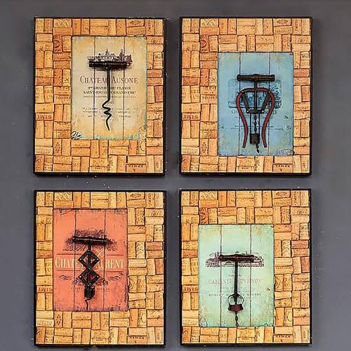 Декор на стену «Штопор 02»