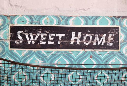 Декор на стену «Sweet»