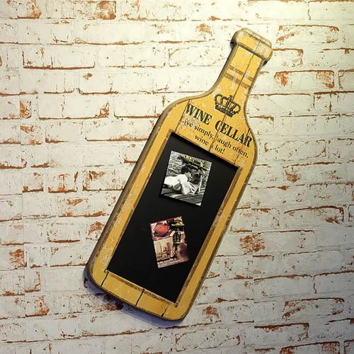 Декор на стену «Wine cellar»