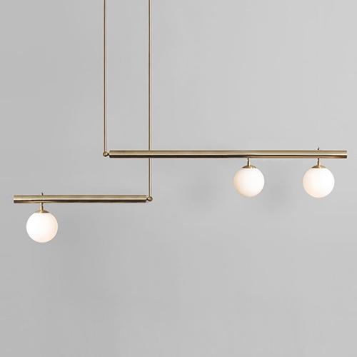 Дизайнерский светильник Den Line Modo