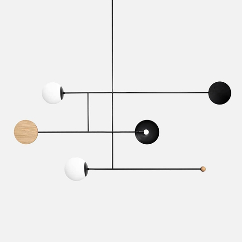 Дизайнерский светильник Describe