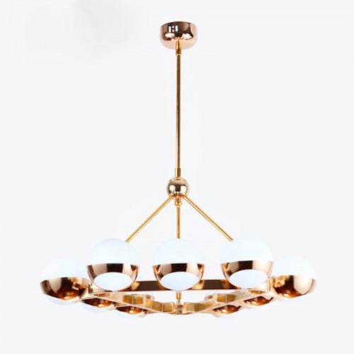 Подвесной светильник LOFT Design Ogy 2