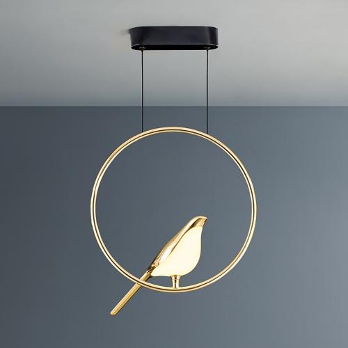 Дизайнерский светильник DG Bird Modern