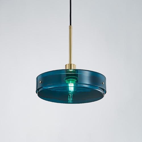 Дизайнерский светильник DG Glass