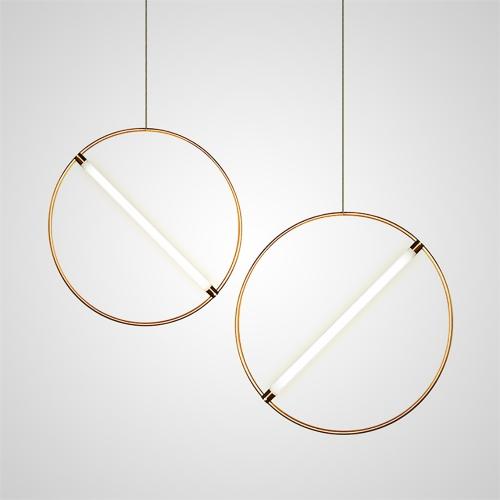 Дизайнерский светильник DG Ring