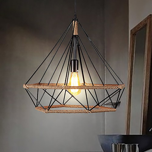Светильник LOFT Diamond Chandelier Canat