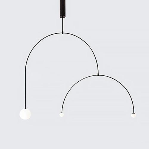 Дизайнерский светильник Diff Pendant