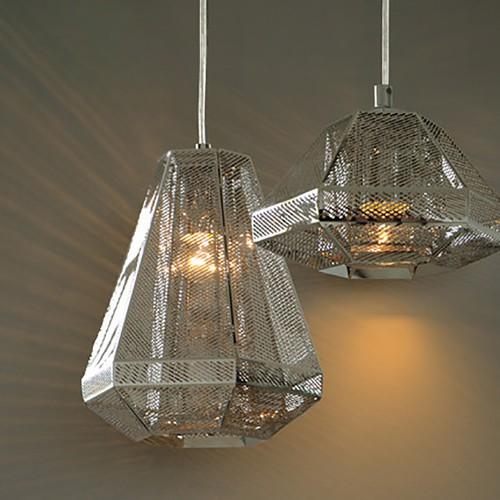 Подвесной светильник LOFT Dixon Metal Design