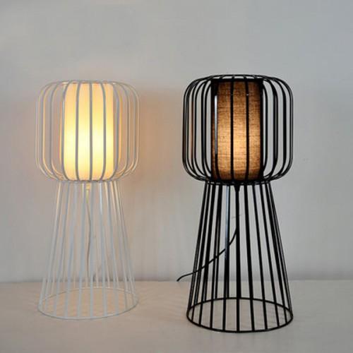 Дизайнерская настольная лампа ДЛ-002