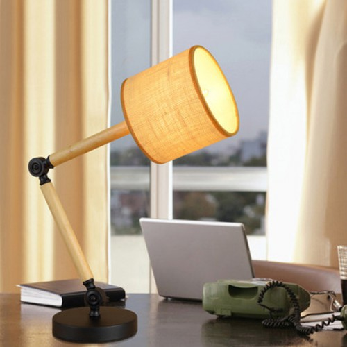 Дизайнерская настольная лампа ДЛ-004