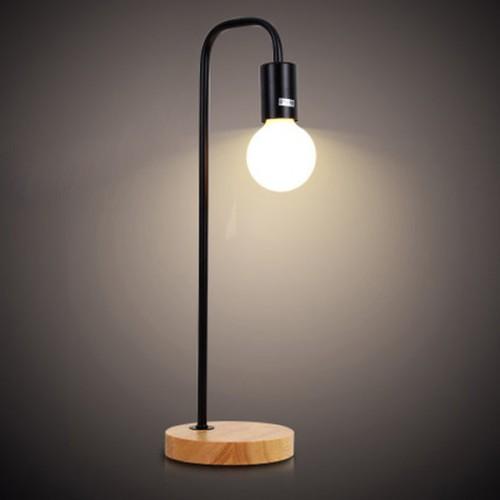Дизайнерская настольная лампа ДЛ-010