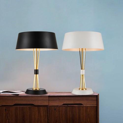 Дизайнерская настольная лампа ДЛ-016