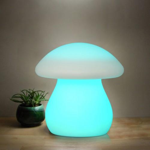 Дизайнерская настольная лампа ДЛ-018