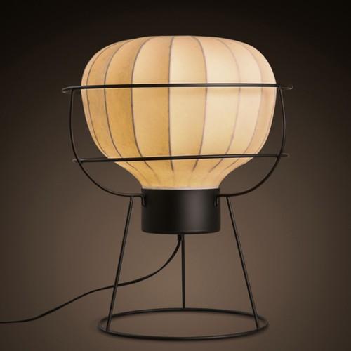 Дизайнерская настольная лампа ДЛ-041