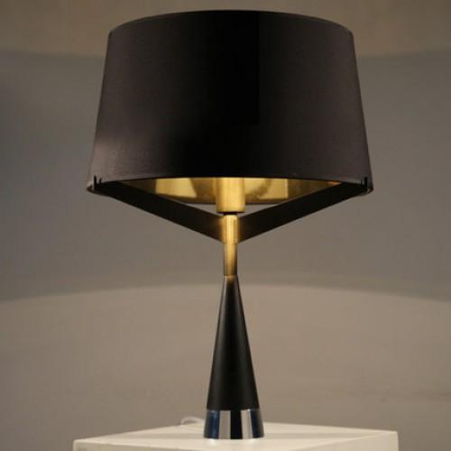 Дизайнерская настольная лампа ДЛ-023