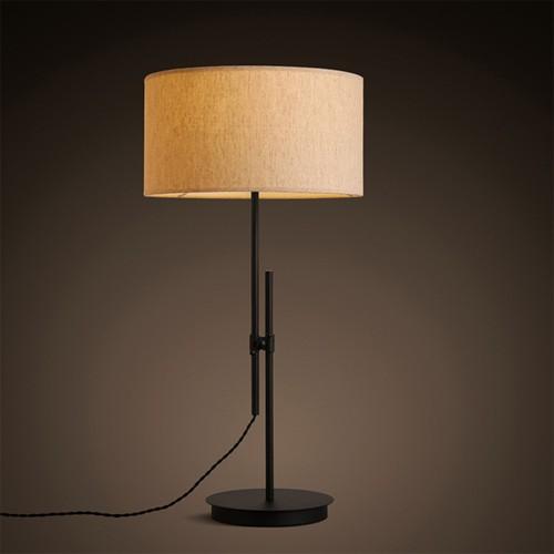 Дизайнерская настольная лампа ДЛ-044