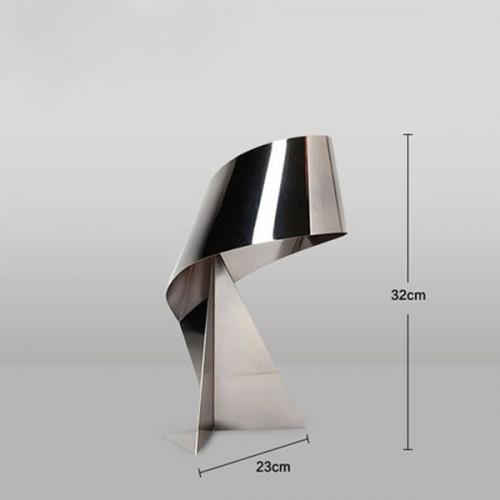 Дизайнерская настольная лампа ДЛ-025