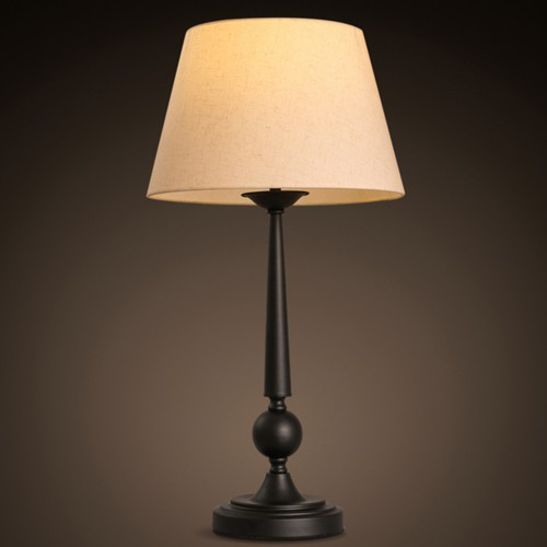 Дизайнерская настольная лампа ДЛ-045