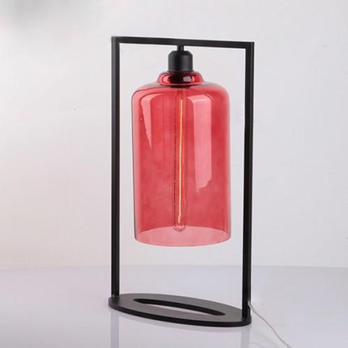 Дизайнерская настольная лампа ДЛ-029