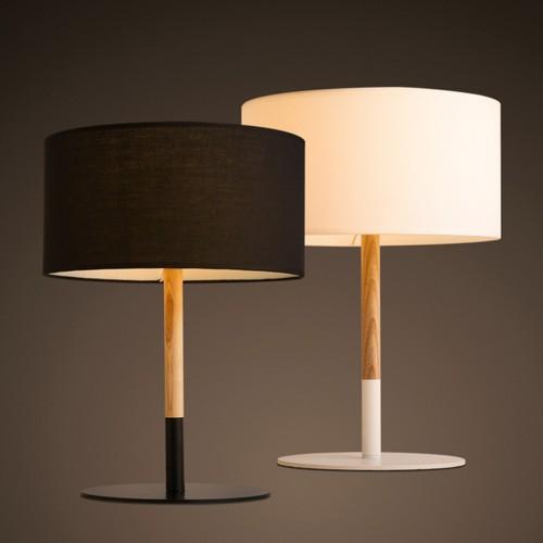 Дизайнерская настольная лампа ДЛ-049