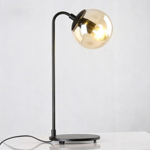 Дизайнерская настольная лампа ДЛ-030