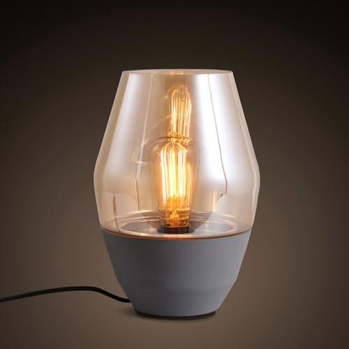 Дизайнерская настольная лампа ДЛ-051