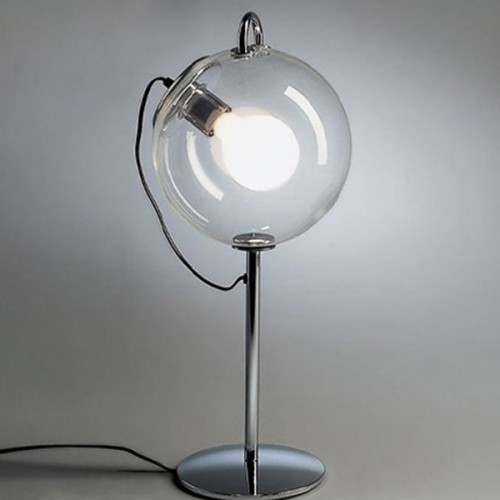 Дизайнерская настольная лампа ДЛ-034