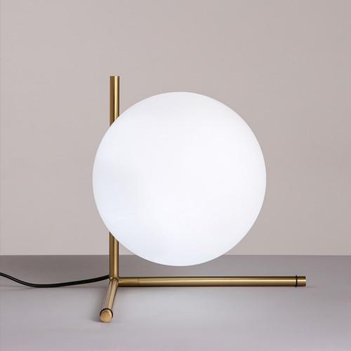 Дизайнерская настольная лампа ДЛ-054