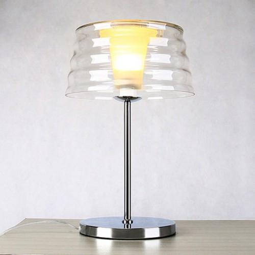 Дизайнерская настольная лампа ДЛ-035