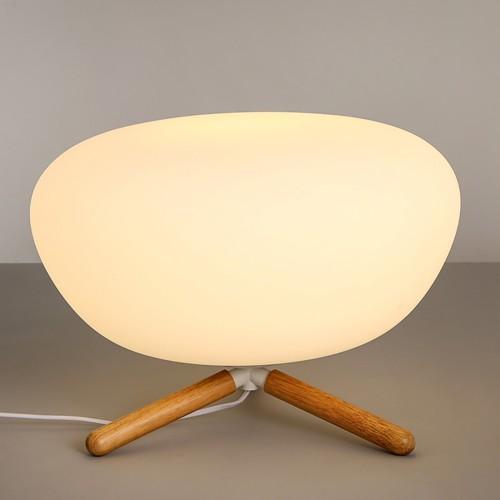 Дизайнерская настольная лампа ДЛ-055