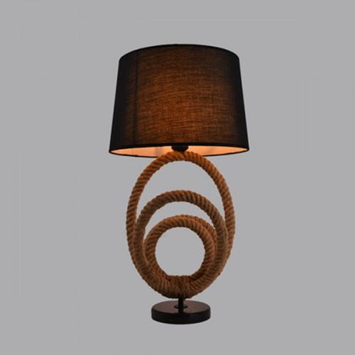 Дизайнерская настольная лампа ДЛ-037
