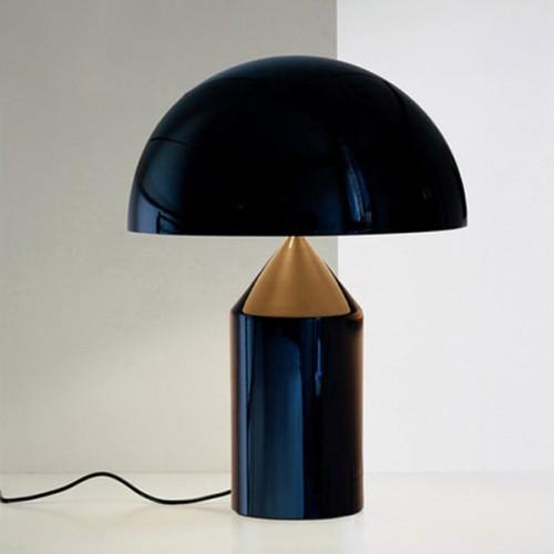 Дизайнерская настольная лампа ДЛ-039