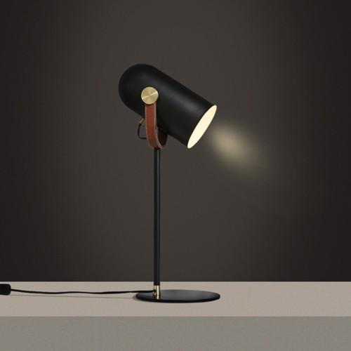 Дизайнерская настольная лампа ДЛ-059