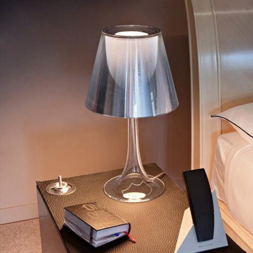 Дизайнерская настольная лампа ДЛ-061