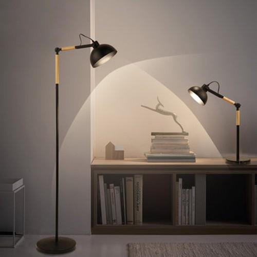 Дизайнерская настольная лампа ДЛ-062