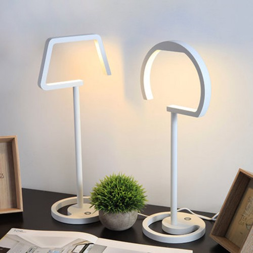 Дизайнерская настольная лампа ДЛ-063