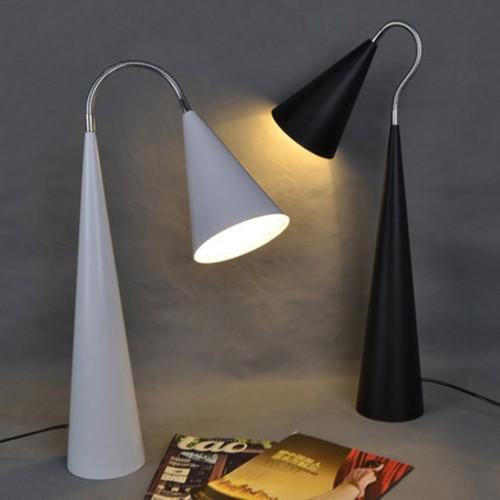 Дизайнерская настольная лампа ДЛ-065