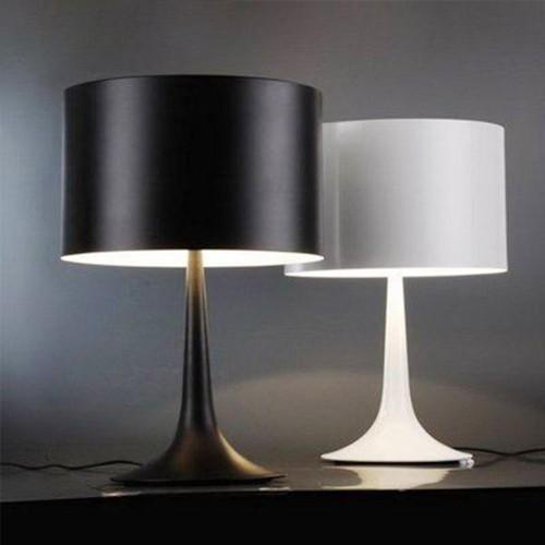Дизайнерская настольная лампа ДЛ-071