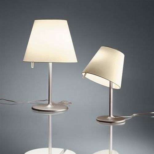 Дизайнерская настольная лампа ДЛ-073
