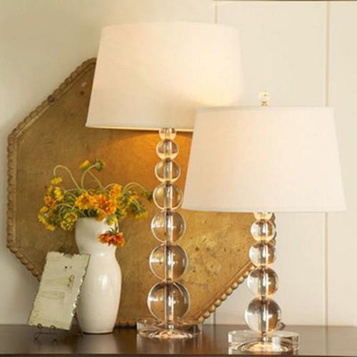 Дизайнерская настольная лампа ДЛ-074