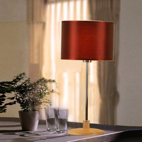 Дизайнерская настольная лампа ДЛ-076