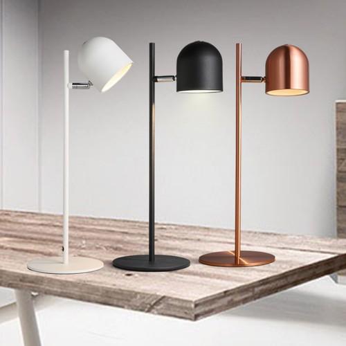 Дизайнерская настольная лампа ДЛ-085