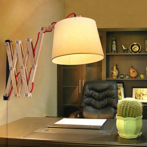 Бра LOFT Tree Lamp