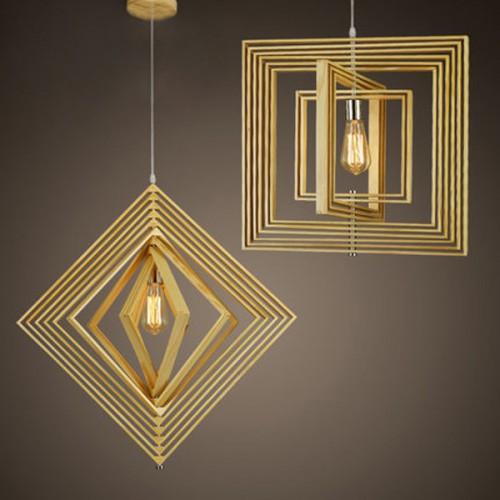 Дизайнерский светильник Cube Tree