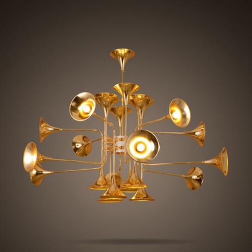 Дизайнерский светильник Gorn