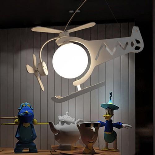 Дизайнерский светильник Helicopter Lamp