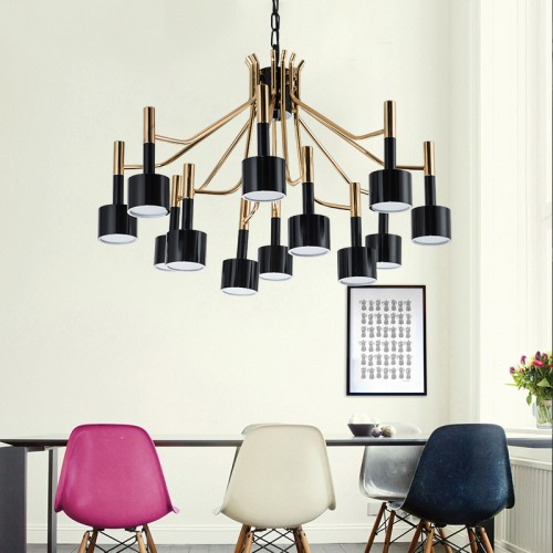 Светильник LOFT Light in the Space Lustre 2