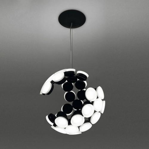 Дизайнерская люстра Lune 2