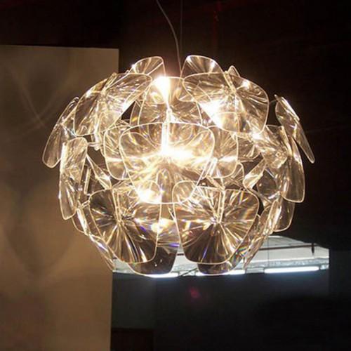 Дизайнерский светильник Meduze