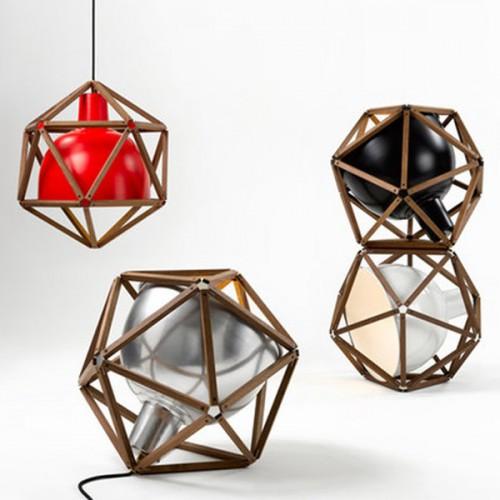 Дизайнерский светильник Romb Design